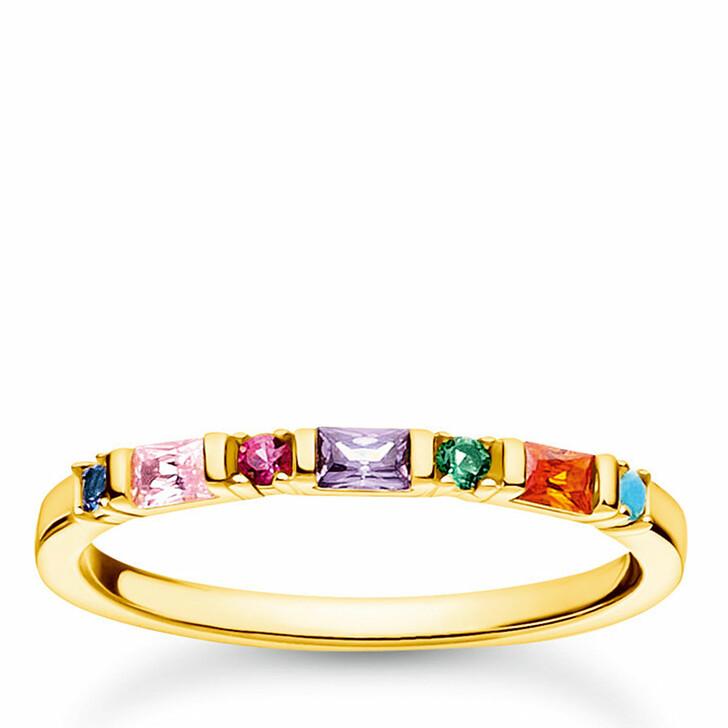 rings, Thomas Sabo, Ring Multicolour