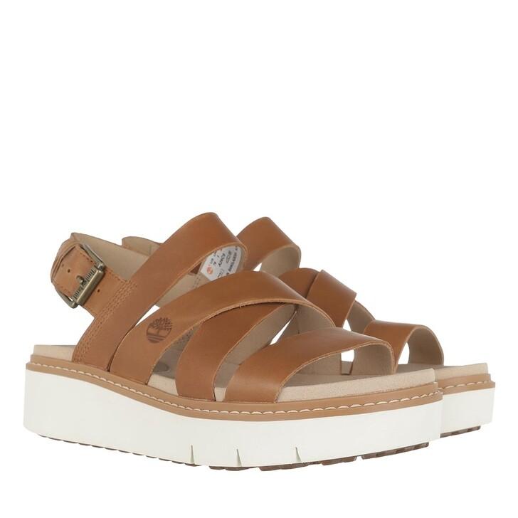 Schuh, Timberland, Safari Dawn Front Strap Sandals Thrush