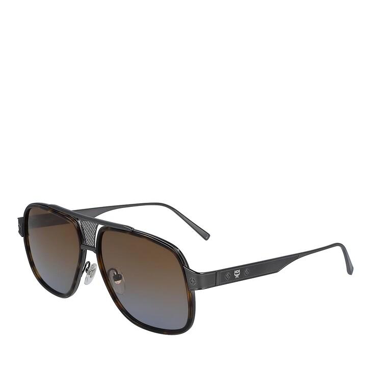 Sonnenbrille, MCM, MCM137S TORTOISE