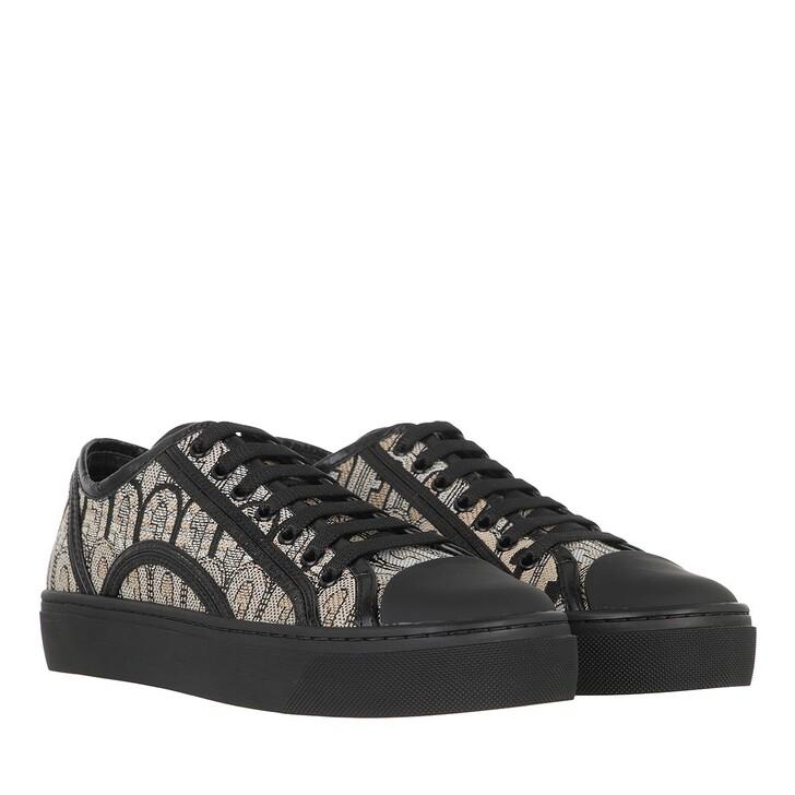 shoes, Furla, Furla Binding Lace Up Sneaker