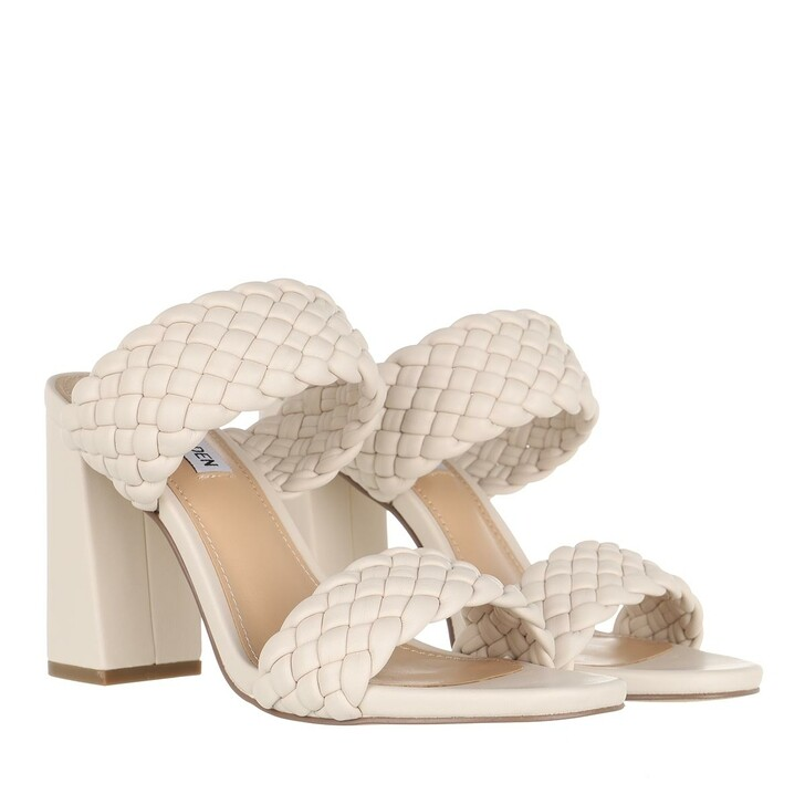Schuh, Steve Madden, Tangle Sandal OFF-WHITE