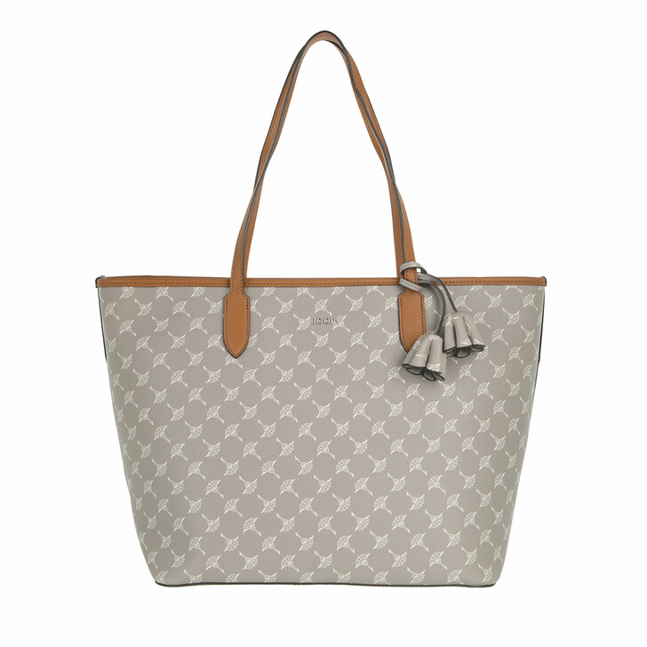 bags, JOOP!, Cortina Lara Shopper Lhz Opal Gray