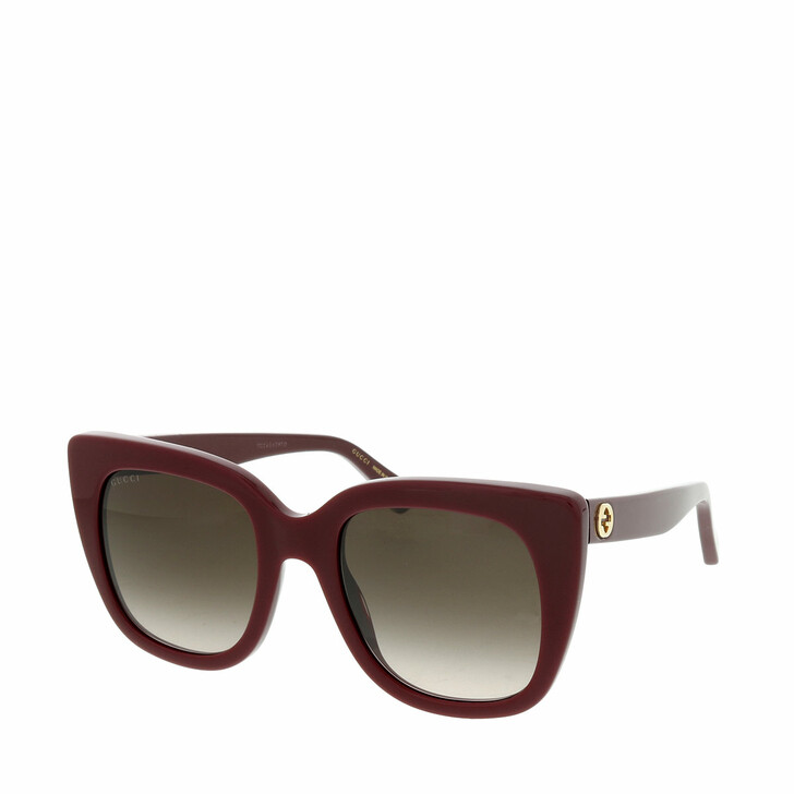 sunglasses, Gucci, GG0163S 51 007