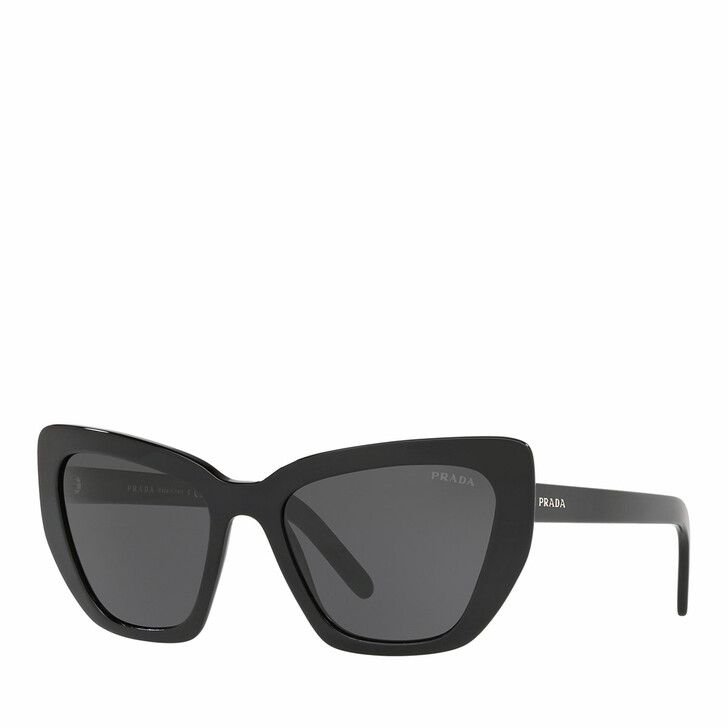 sunglasses, Prada, PR 0PR 08VS 55 1AB5S0