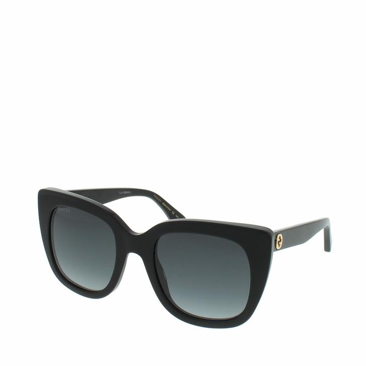 Sonnenbrille, Gucci, GG0163S 51 001