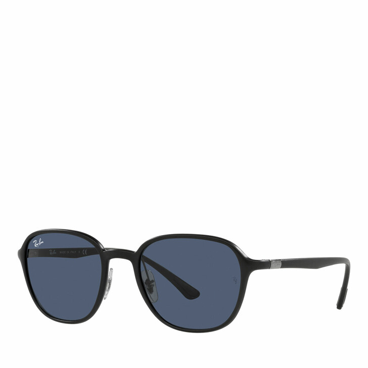 sunglasses, Ray-Ban, Unisex Sunglasses 0RB4341 Sanding Black