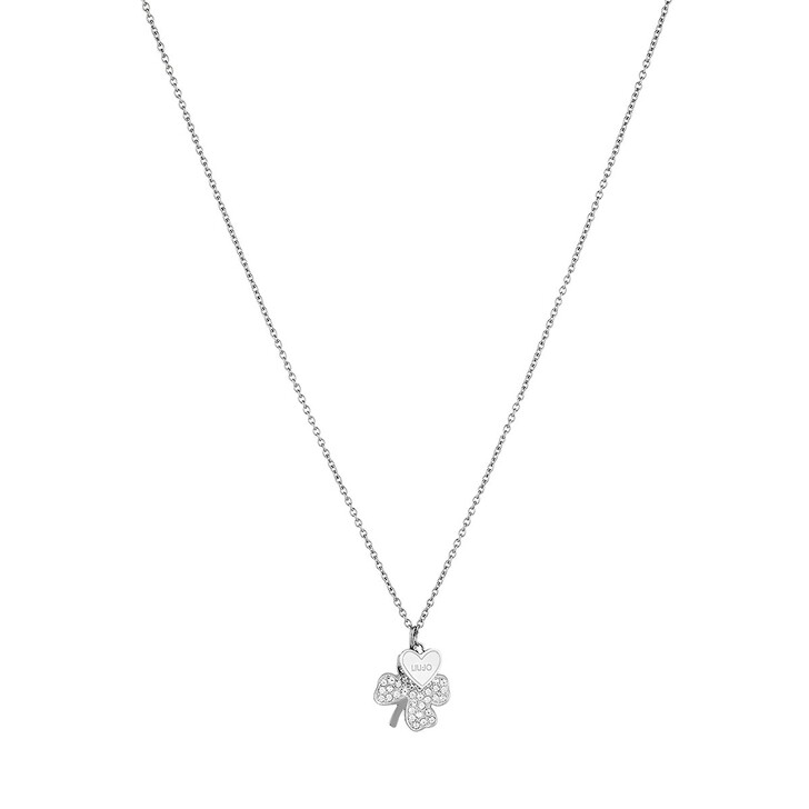 Kette, LIU JO, LJ1403 Stainless steel Necklace Silver