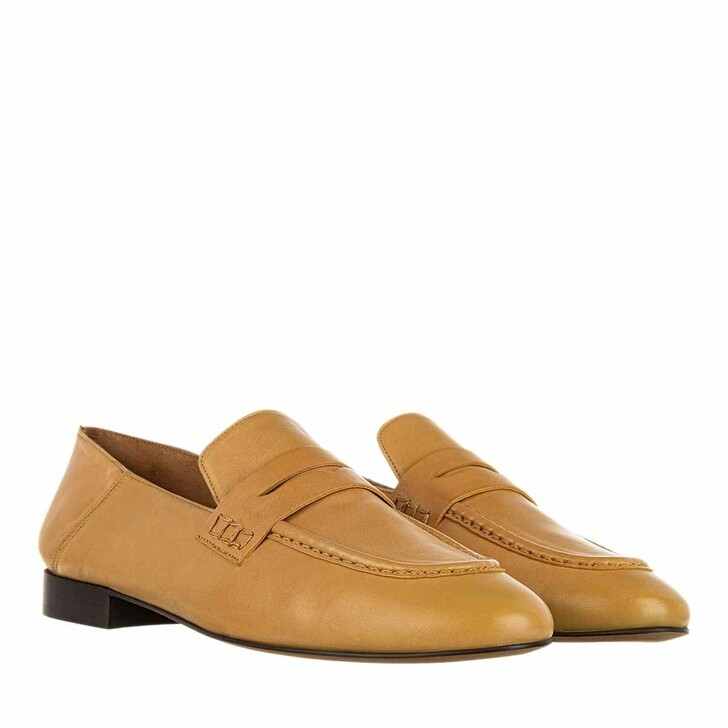 Schuh, Toral, Loafers Natural Tan
