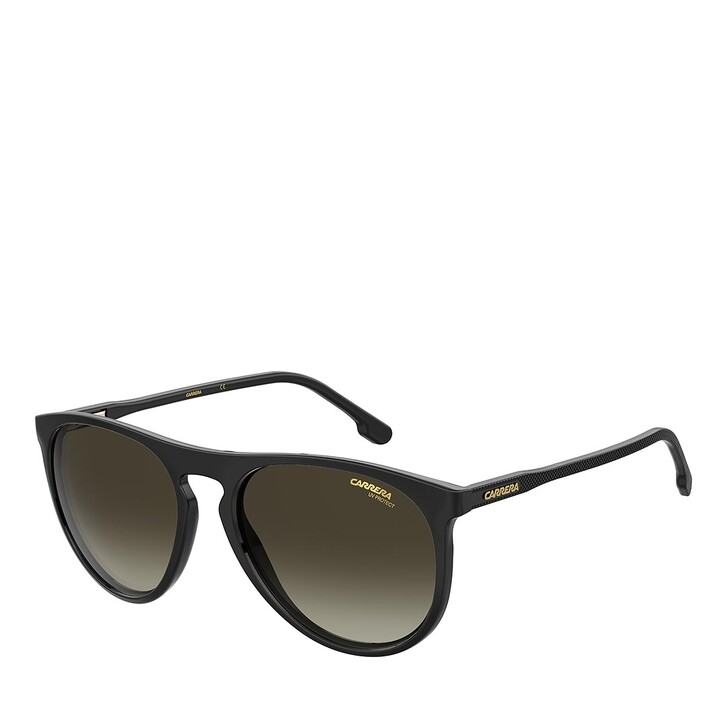 sunglasses, Carrera, CARRERA 258/S BLACK