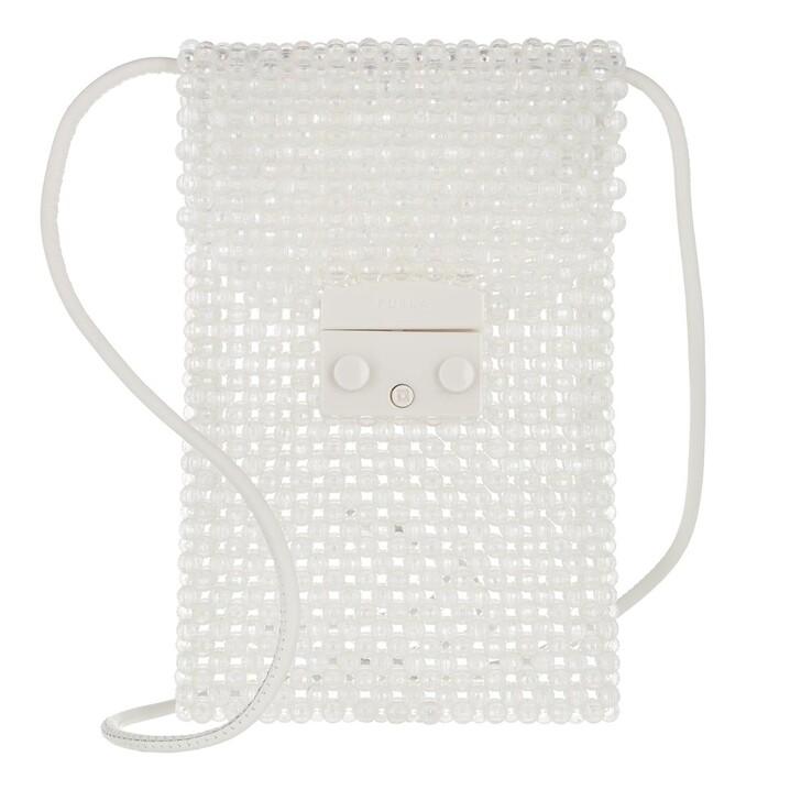 Smartphone/Tablet case (Case), Furla, Metropolis Phone Holder - Perline Color Crystal