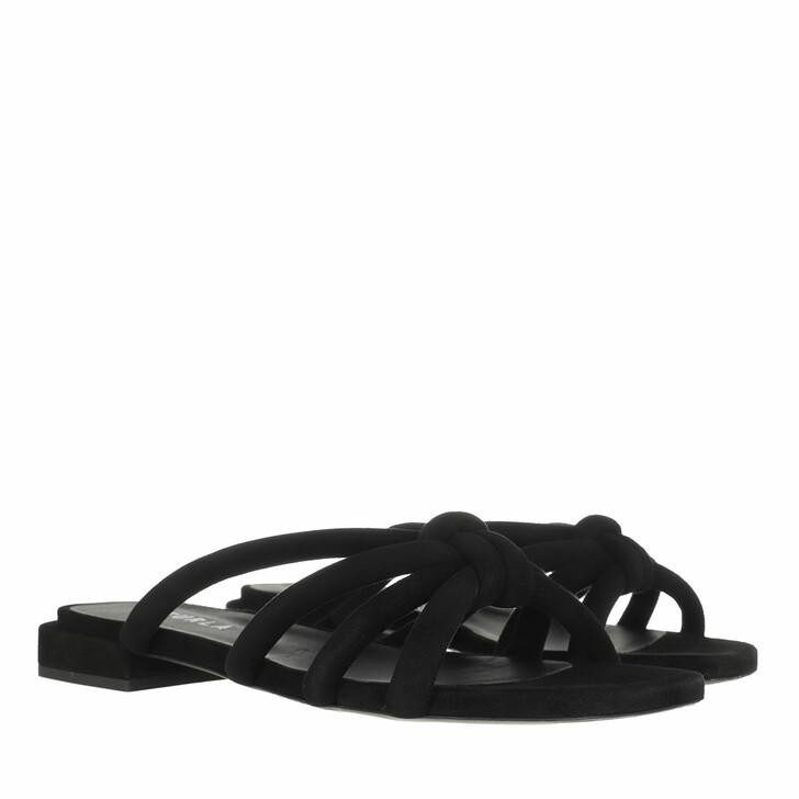 Schuh, Furla, Furla Essential Sandal T. 20 Nero