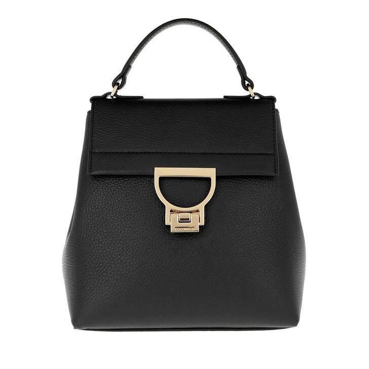 bags, Coccinelle, Arlettis Noir