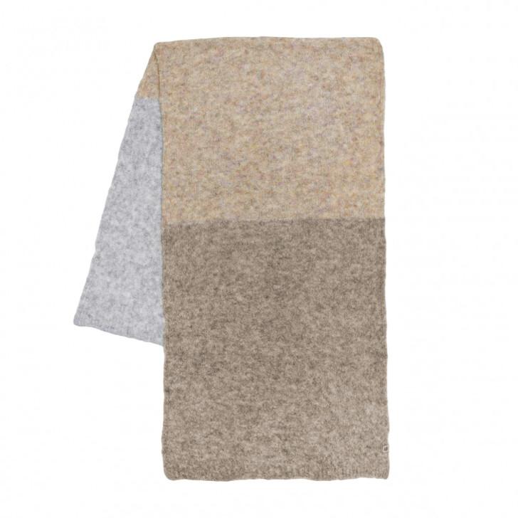 Schal, Roeckl, Cosy Boucle Scarf Multi Grey