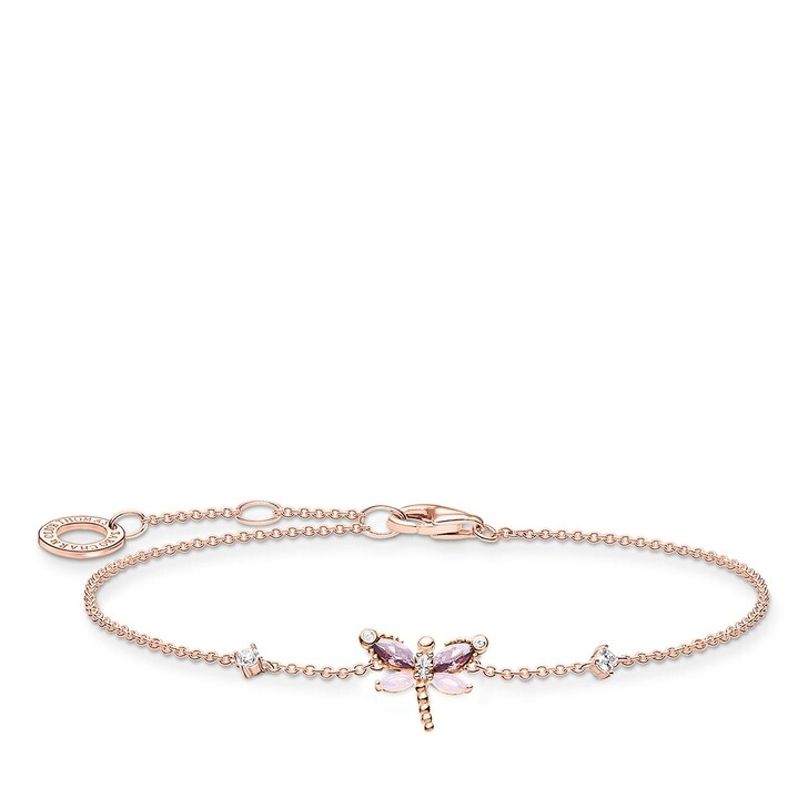 bracelets, Thomas Sabo, Bracelet Multicolour
