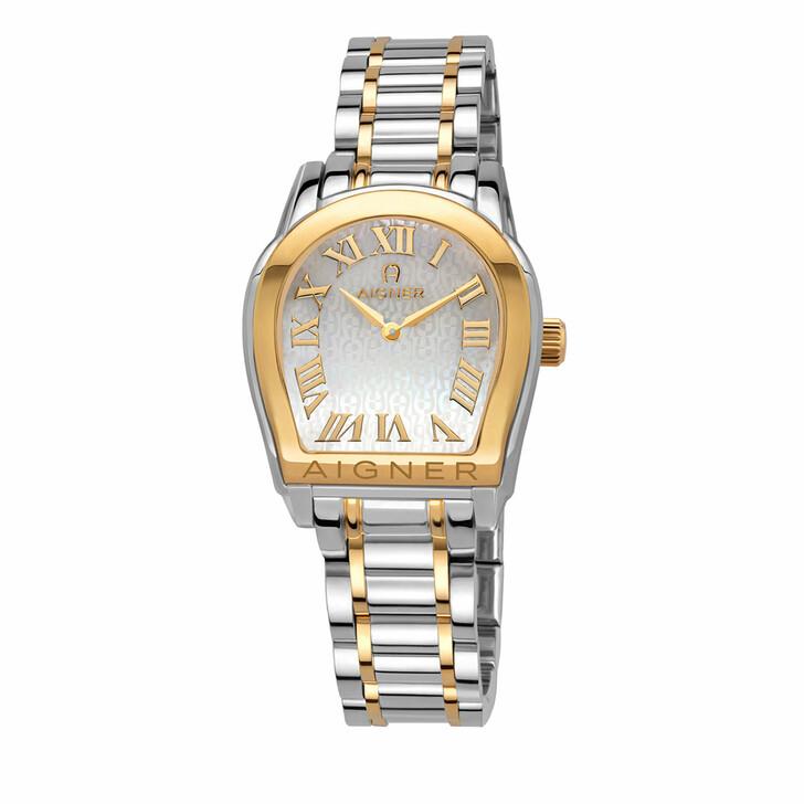 watches, AIGNER, Modenna Ladies Watch Silver