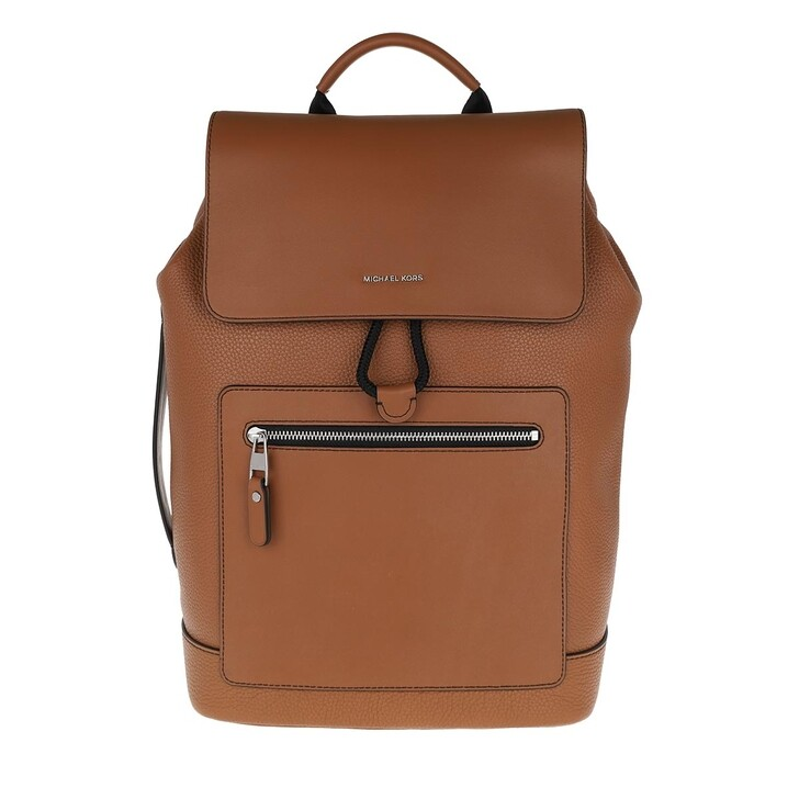 Reisetasche, MICHAEL Michael Kors, Flap Backpack Luggage