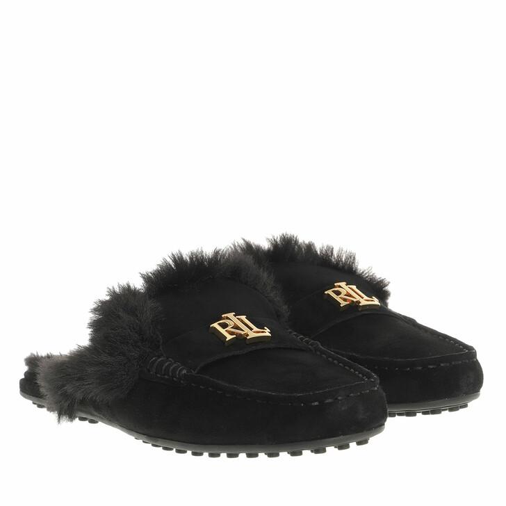 shoes, Lauren Ralph Lauren, Savanah Flats Mule