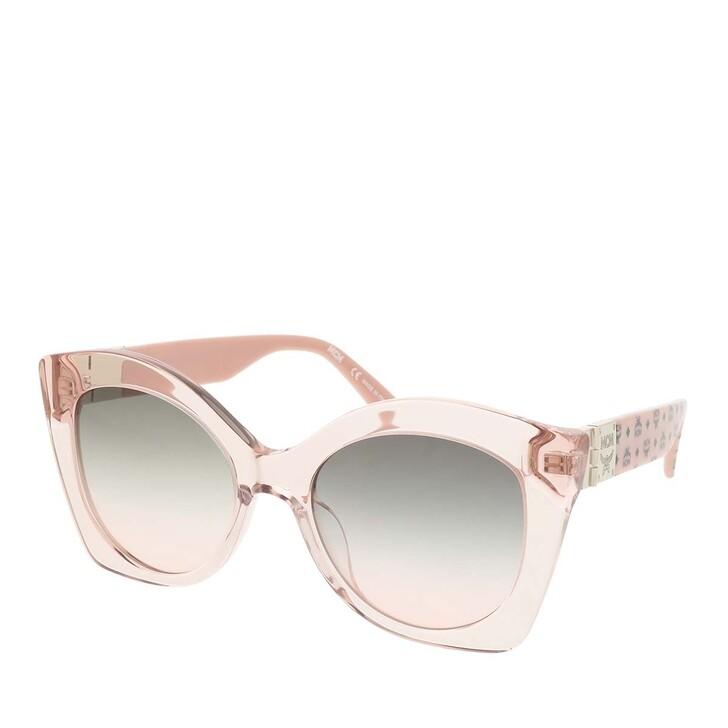 sunglasses, MCM, MCM683S Peach