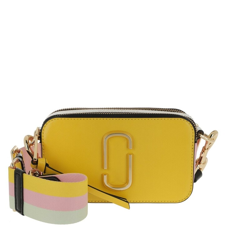 bags, Marc Jacobs, Snapshot Small Camera Bag Plantain Multi