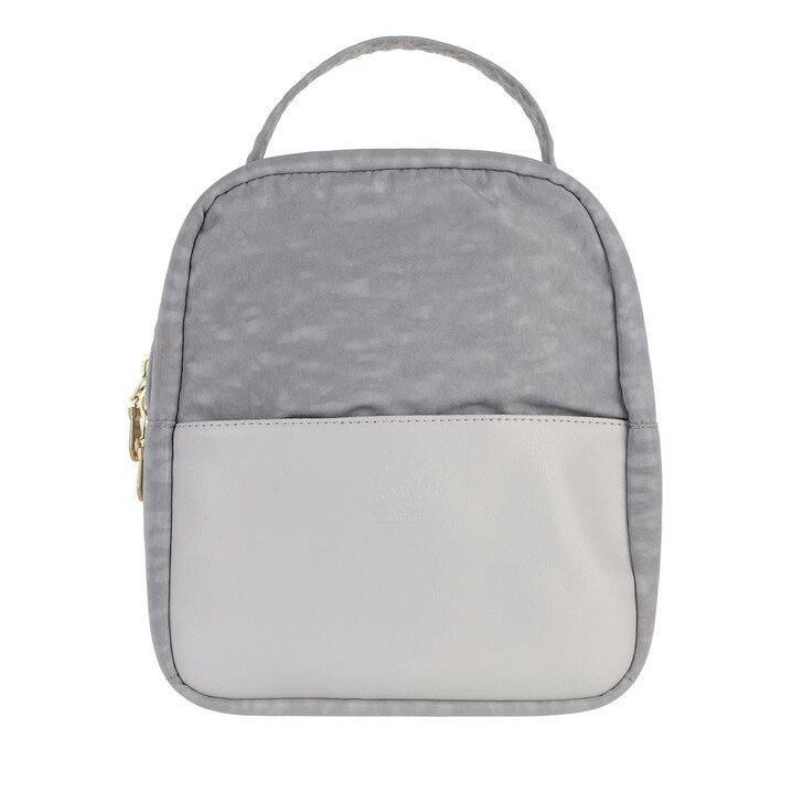 Reisetasche, Herschel, Orion Mini Backapck Leather Sharkskin