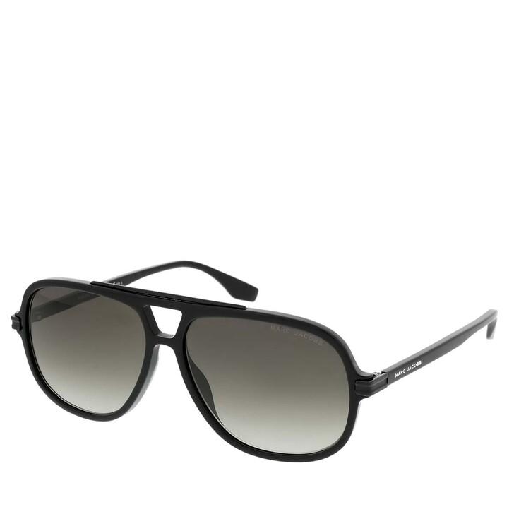 Sonnenbrille, Marc Jacobs, MARC 468/S Sunglasses Black
