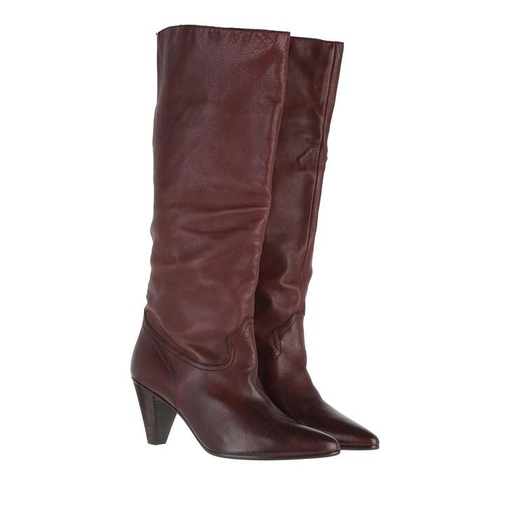 Schuh, Closed, Dill Boots Raisin
