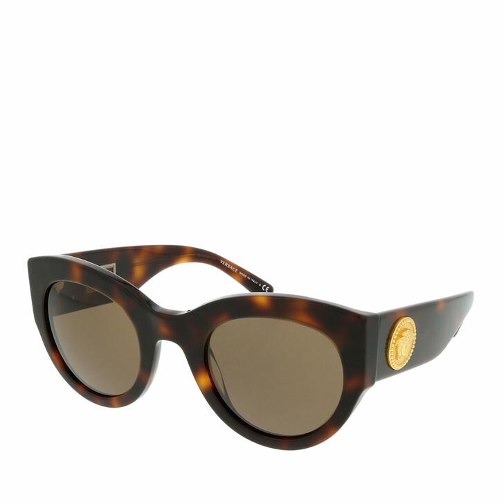 Sonnenbrille, Versace, VE 0VE4353 51 521773