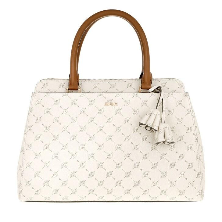 Handtasche, JOOP!, Cortina Romy Handbag Offwhite