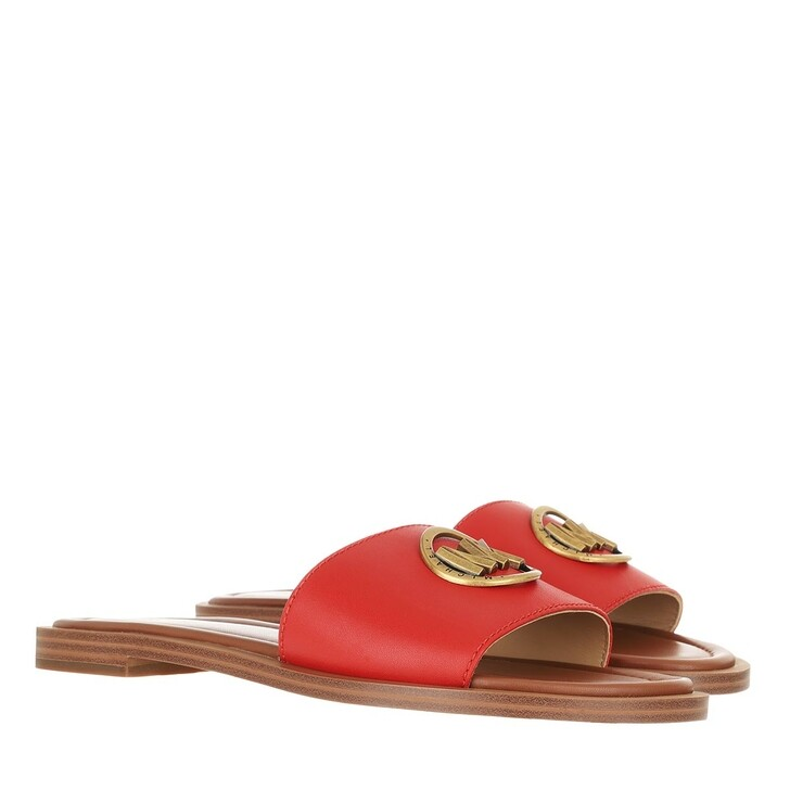 Schuh, MICHAEL Michael Kors, Red