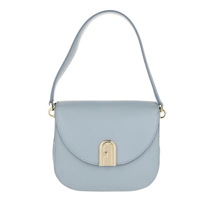 Handtasche, Furla,  Sleek Mini Crossbody Avio Light