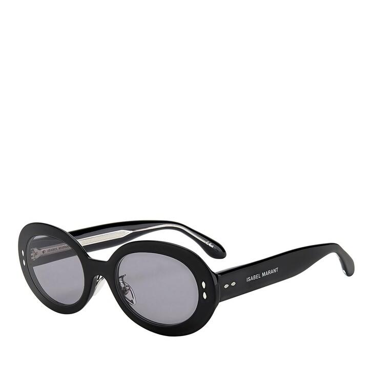 Sonnenbrille, Isabel Marant, IM 0003/S BLACK