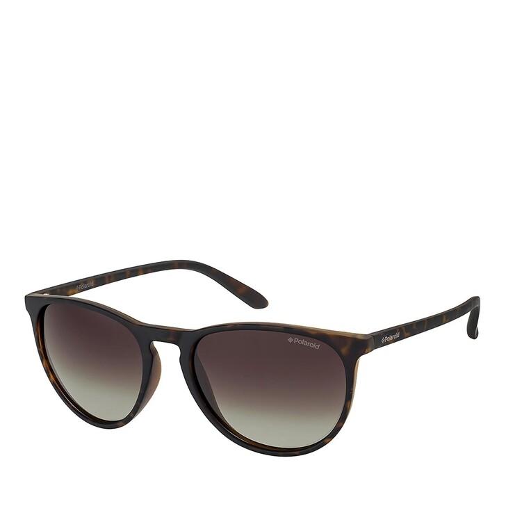 Sonnenbrille, Polaroid, PLD 6003/N/S HAVANA