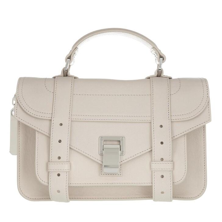 Handtasche, Proenza Schouler, PS1 Tiny Bag Clay
