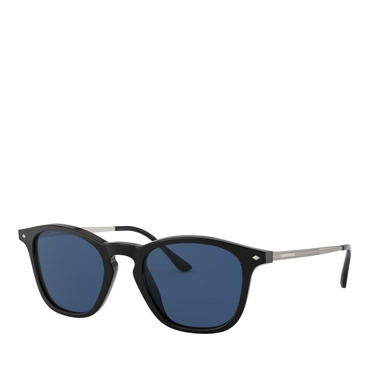 sunglasses, Giorgio Armani, 0AR8128 Nero