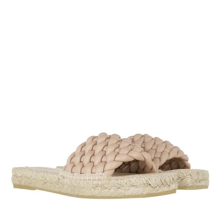 Schuh, Espadrij l'originale, Slip on Sandale  Nature