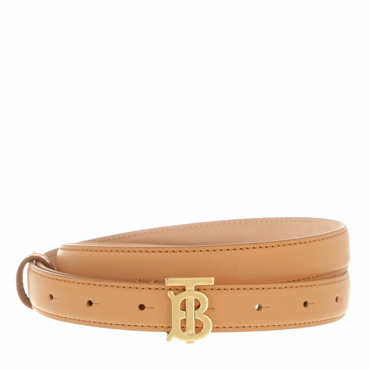 belts, Burberry, Belt Warm Sand