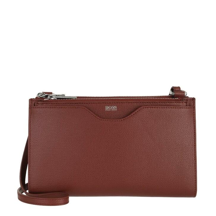 bags, Boss, Taylor Mini Bag  Rust/Copper