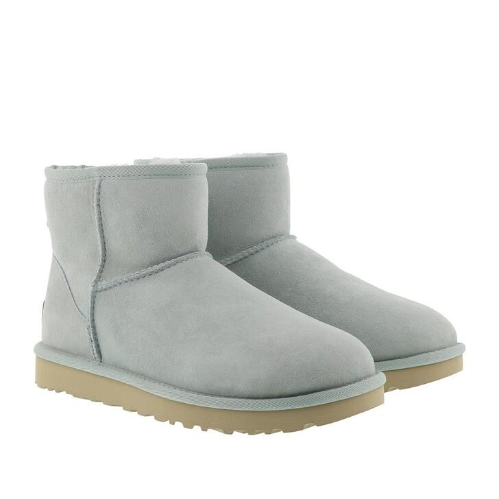Schuh, UGG, Classic Mini Boot Sky Grey