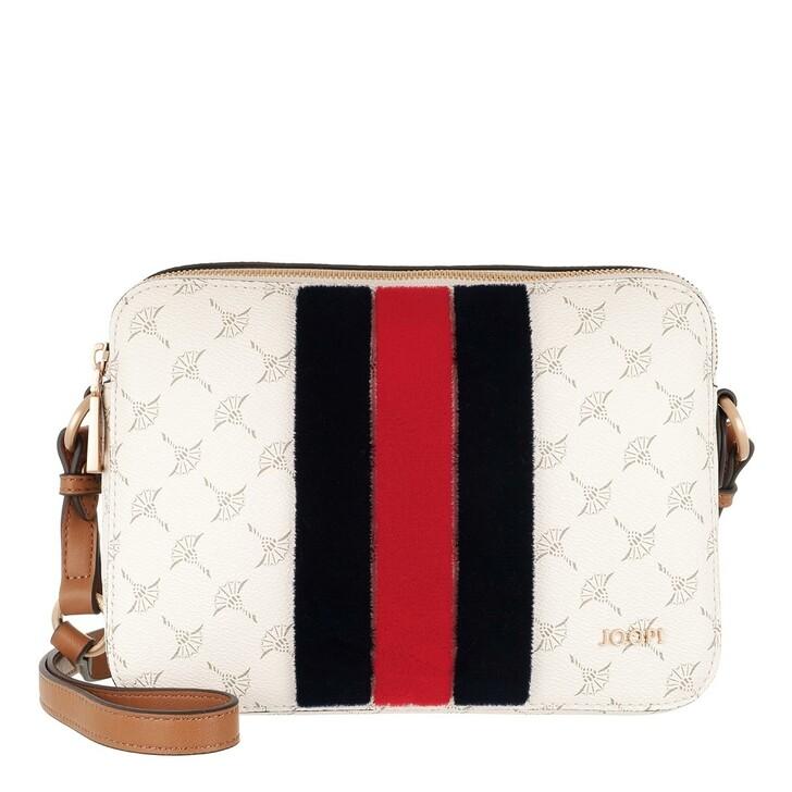 Handtasche, JOOP!, Cortina Due Lyna Shoulderbag offwhite