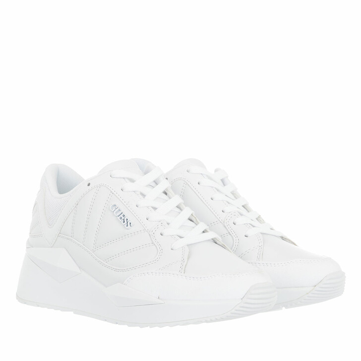 Schuh, Guess, Traves Active Lady White