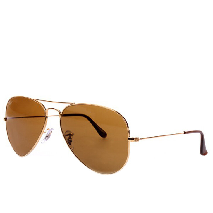 Sonnenbrille, Ray-Ban, Aviator RB 0RB3025 58 001/33
