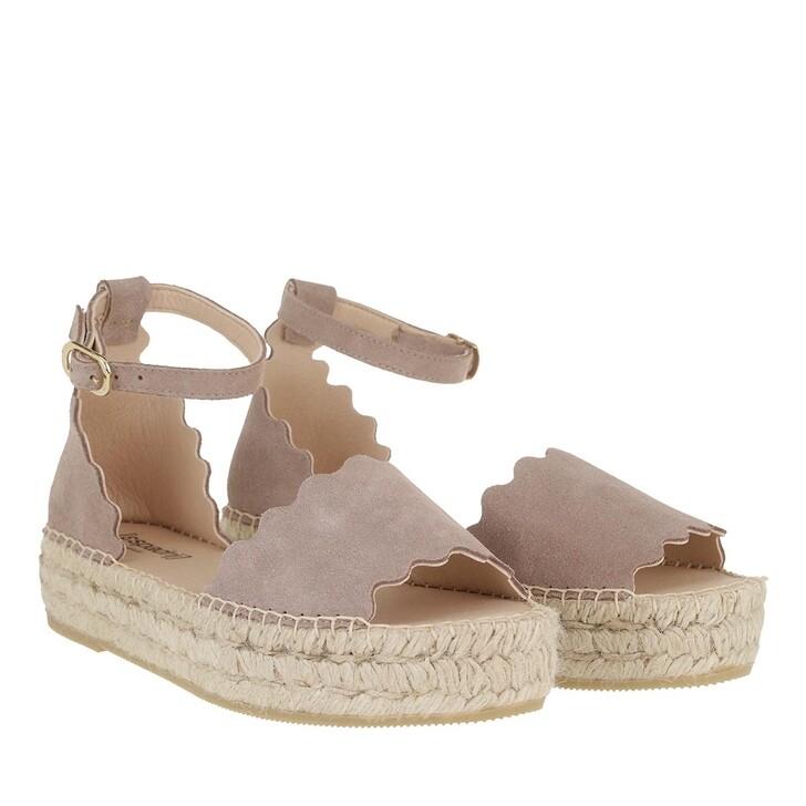 Schuh, Espadrij l'originale, LYON sable