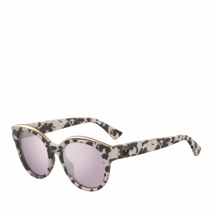 Sonnenbrille, Moschino, MOS033/S Pink Havana