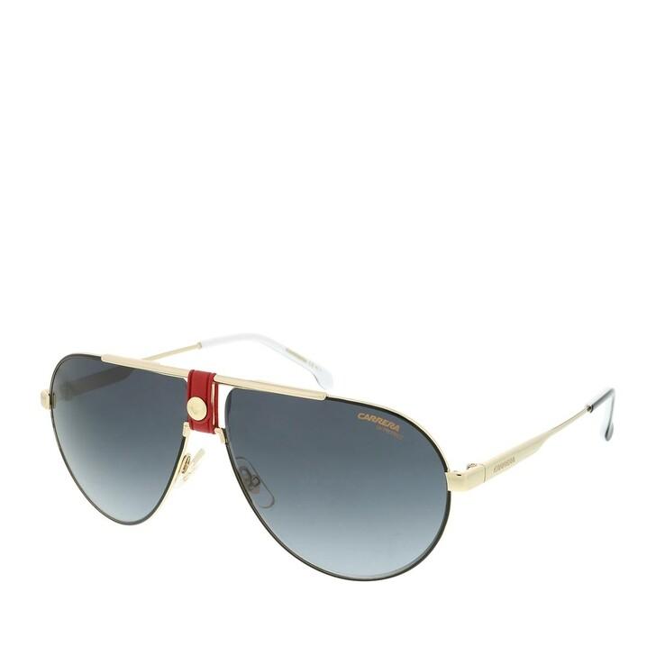 sunglasses, Carrera, CARRERA 1033/S Gold Red