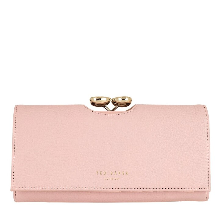 Handtasche, Ted Baker, Alyysaa Teardrop Crystal Bobble Matinee Light Pink