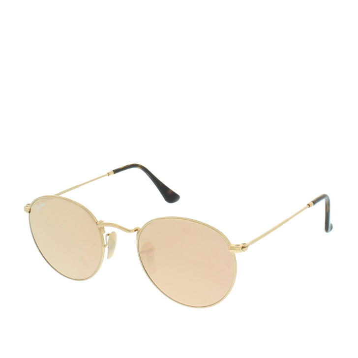 Sonnenbrille, Ray-Ban, RB 0RB3447N 50 001/Z2