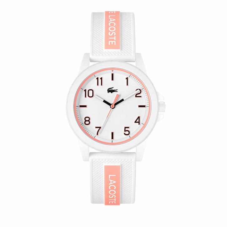 watches, Lacoste, Watch Rider White