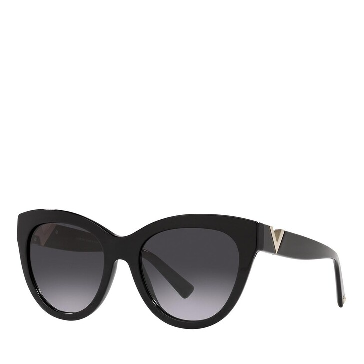 sunglasses, Valentino, 0VA4089 BLACK