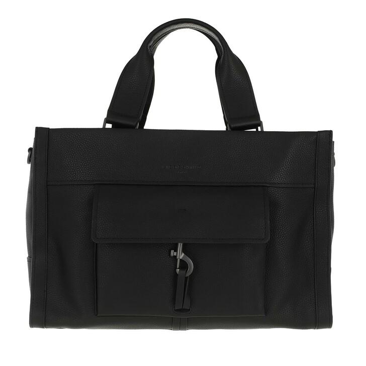 Handtasche, Liebeskind Berlin, Georgia Satchell Black