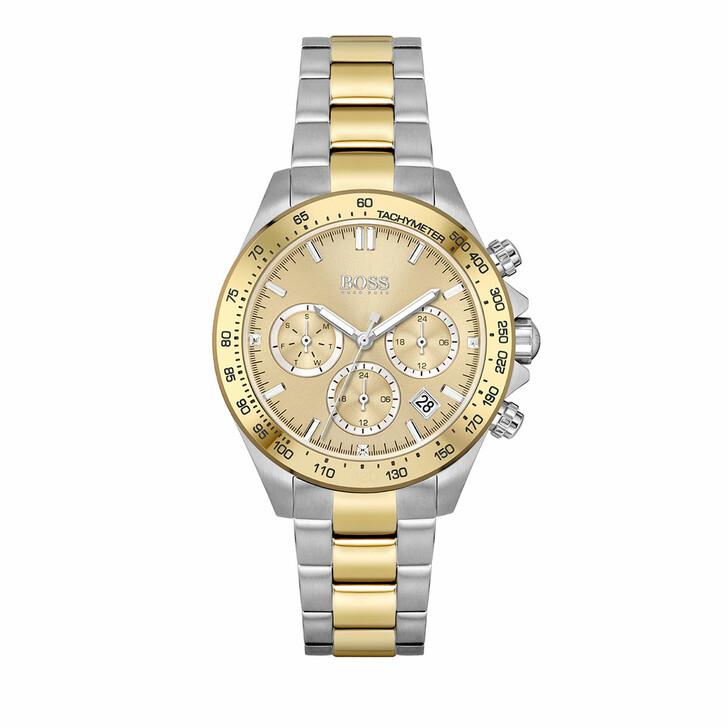 watches, Boss, Watch Novia Bicolor
